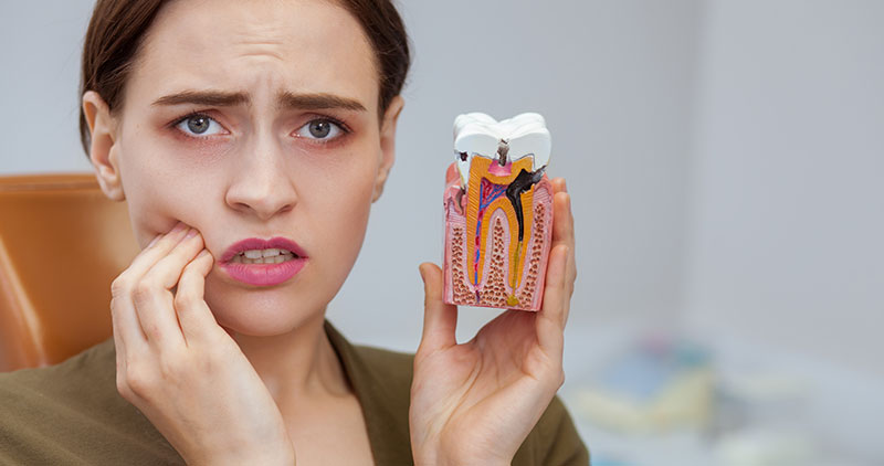 How Can Periodontitis Be Reversed?