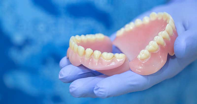 How Much Do Top-of-the-Line Dentures Cost?