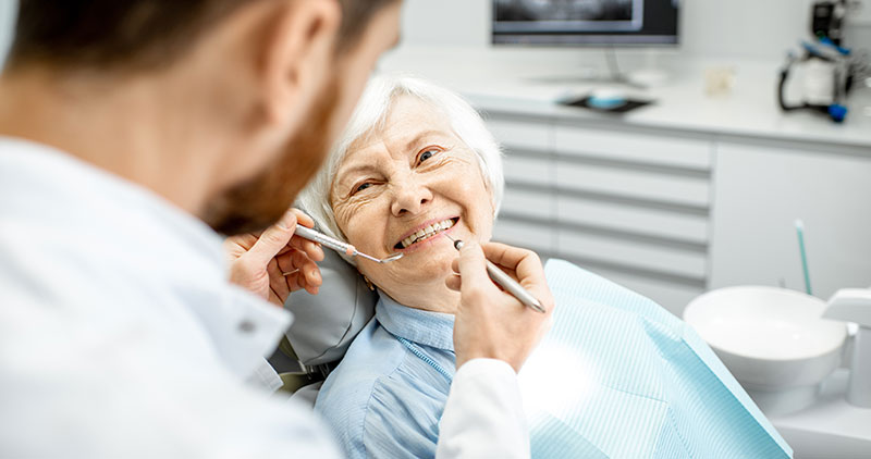 Why Is a Dental Health Checkup So Important?